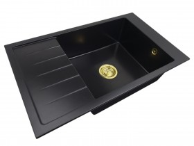 Granite sink one-part LILY